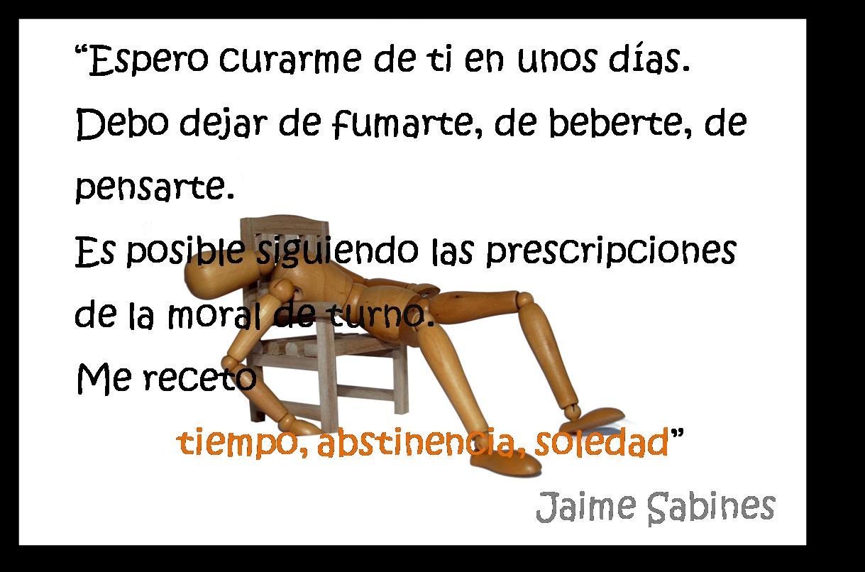 Lecciones Para Amar Frase Sobre El Divorcio Jaime Sabines