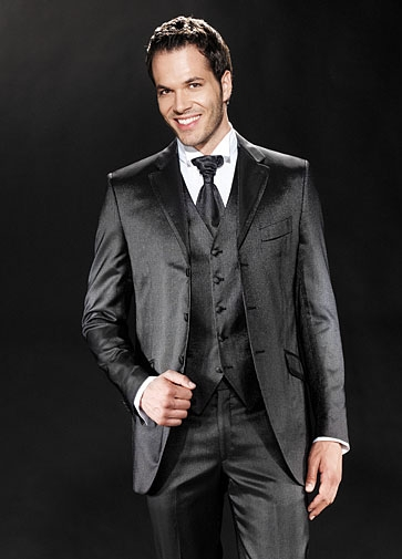 Awesome Mens Suits For Wedding Gallery - Styles & Ideas 2018 - sperr.us