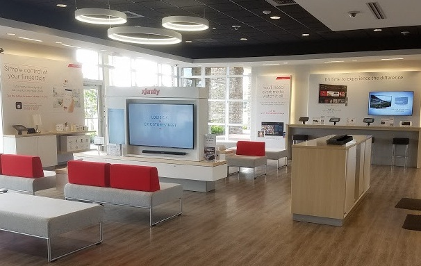 Internet Companies Near Me >> Xfinity Store Locations Near Me Fort Lauderdale