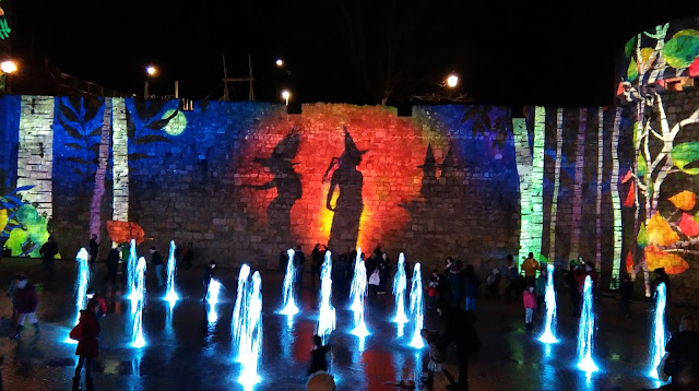 Southampton Festival of Light