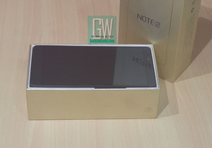 How to Root Infinix Note 2 X600 and Install TWRP Recovery