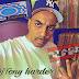 DJ Tony Harder