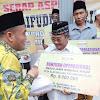 Peduli Kemakmuran Masjid, H. Saifuddin Arif Salurkan Bantuan ke Semua Masjid di Kecamatan Raas