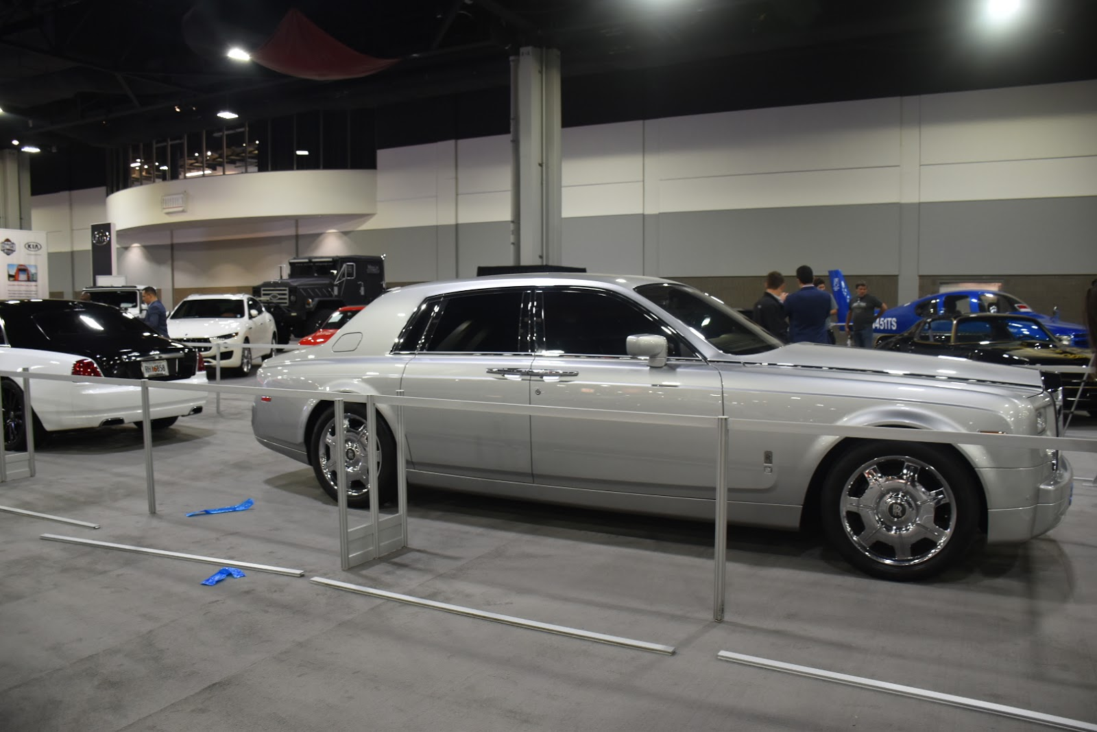 Atlanta Auto Show Recap with Video  via  www.productreviewmom.com