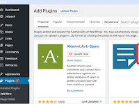 Fungsi Plugin Classic Editor Pada Wordpress