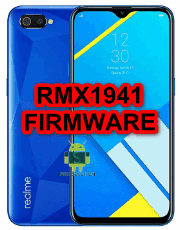 Realme C2 RMX1941 A.25 Offical Stock RomFirmwareFlash file Download.