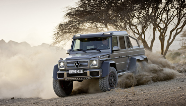 Mercedes Truck 6x6 Concept Exterior, Specs Reviews, Price, Interior, Engine, Performance, Concept, Specs, Release Date, And Rumors