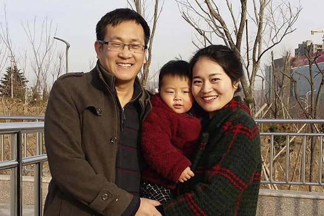 Trung Quốc: Luật sư nhân quyền sáng sớm ra tù đã bị cưỡng chế cách ly