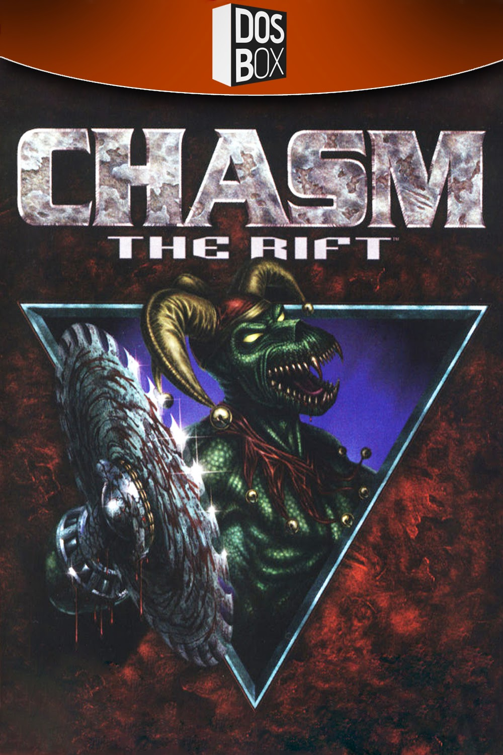 the collection chamber chasm the rift rh collectionchamber blogspot com Rift Online Rift Online