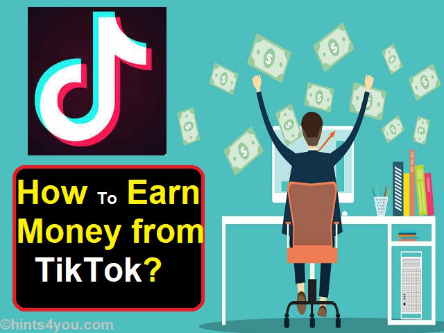 TikTok you would be astonished and amazed at how these top TikTok stars earn money by just posting these cool videos.