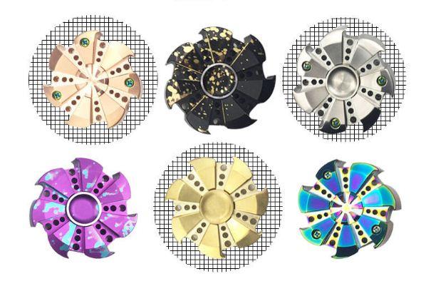 Premium Fidget Spinner