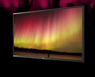 Reasons for poor TV screen brightness