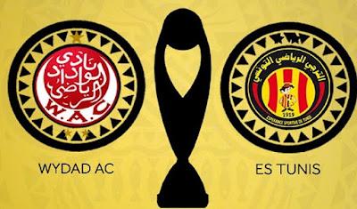 مشاهدة مباراة الترجي والوداد بث مباشر اليوم 31-5-2019 في نهائي دوري ابطال افريقيا