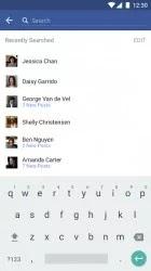 فيسبوك لهواتف الاندرويد Facebook for Android APK