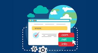 مواقع للحصول على دومين مجاني و ربطه بموقعك أو مدونتك