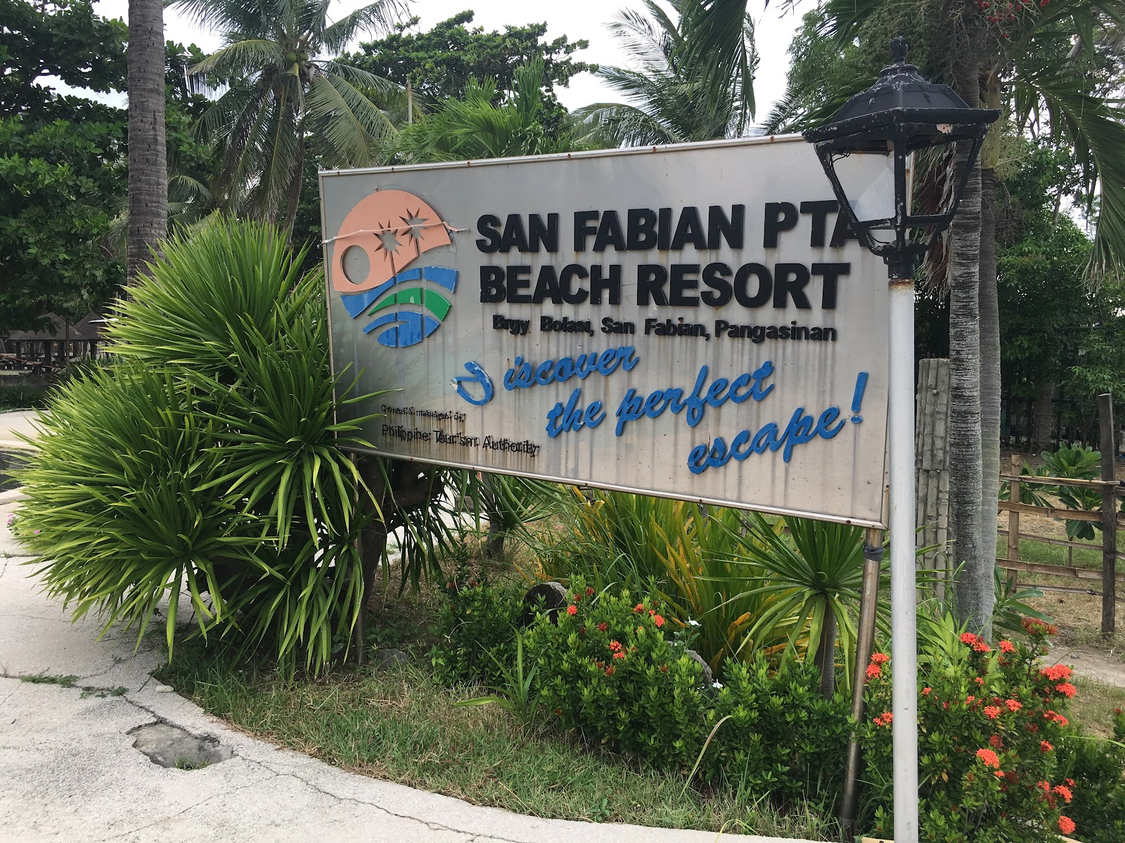 San Fabian Beach Resort And Price List The Best Beaches In World