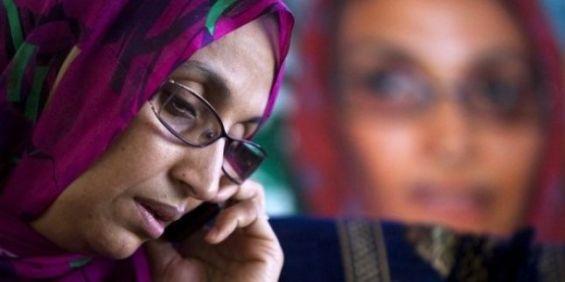 """هل تتّجه السّلطات المغربية إلى اعتقال """"حيدر"""" بعد """"واقعة العيون""""؟"""