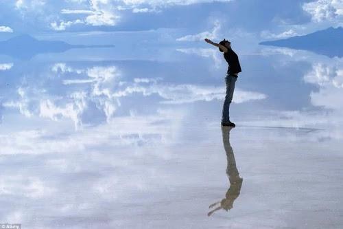 10 fenomena alam menakjubkan