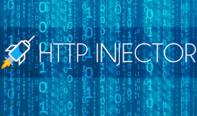 Trik Internetan Gratis Android - HTTP Injector