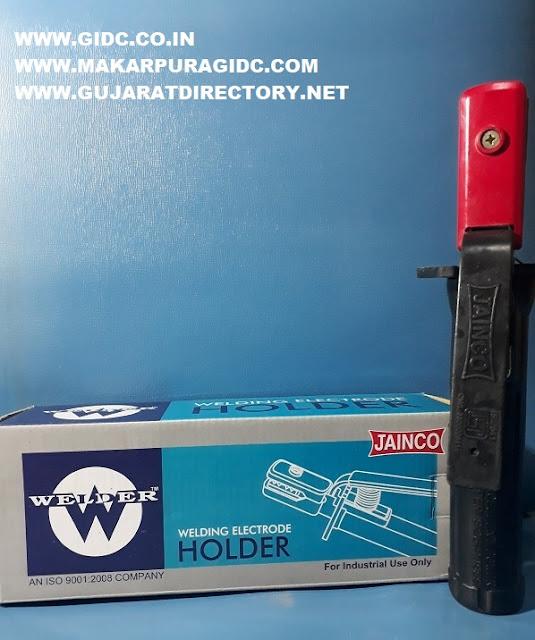 GARG TRADING COMPANY - 9998275534 welding Electrode Holder mumbai