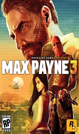 max payne 3 official final cover box art packshot news 1 - Max Payne 3-RELOADED