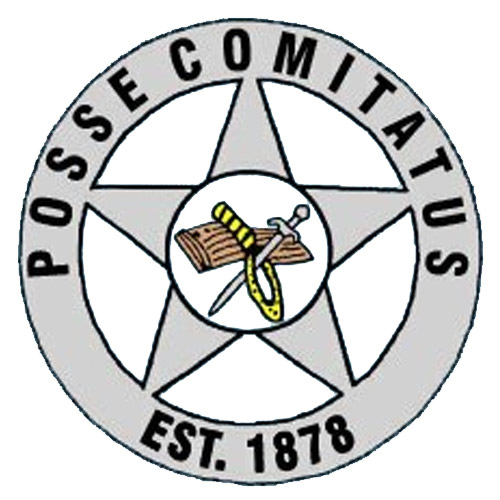 Image result for Posse Comitatus