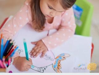 أهمية وفوائد الرسم والتلوين عند الاطفال. أهمية الرسم. التربية الفنيةورسوم الاطفال