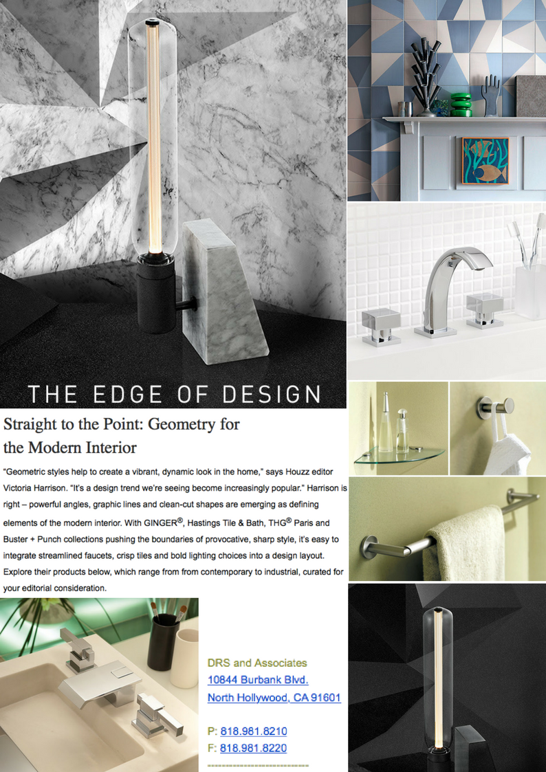 La Maison Jolie Design News