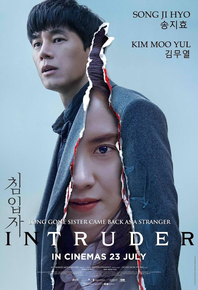 Review Filem Intruder