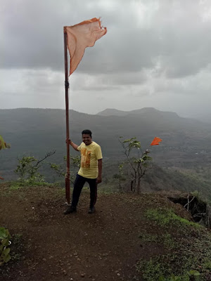 Palasdhari Fort Trek
