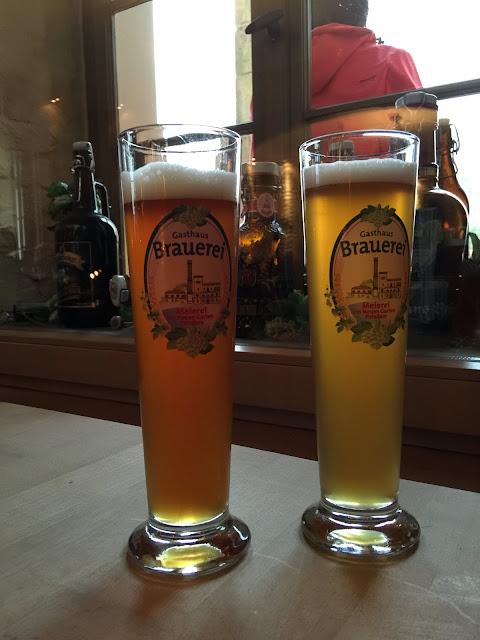 Brauerei Meierei, Potsdam.
