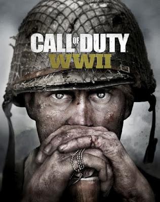 Capa do Call of Duty: WWII