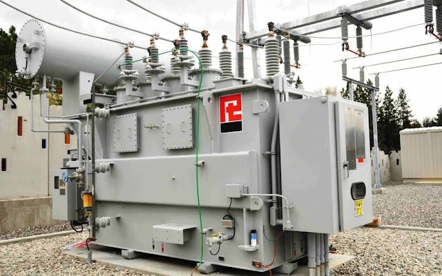 How to Determine the K- Rating of the Transformer?