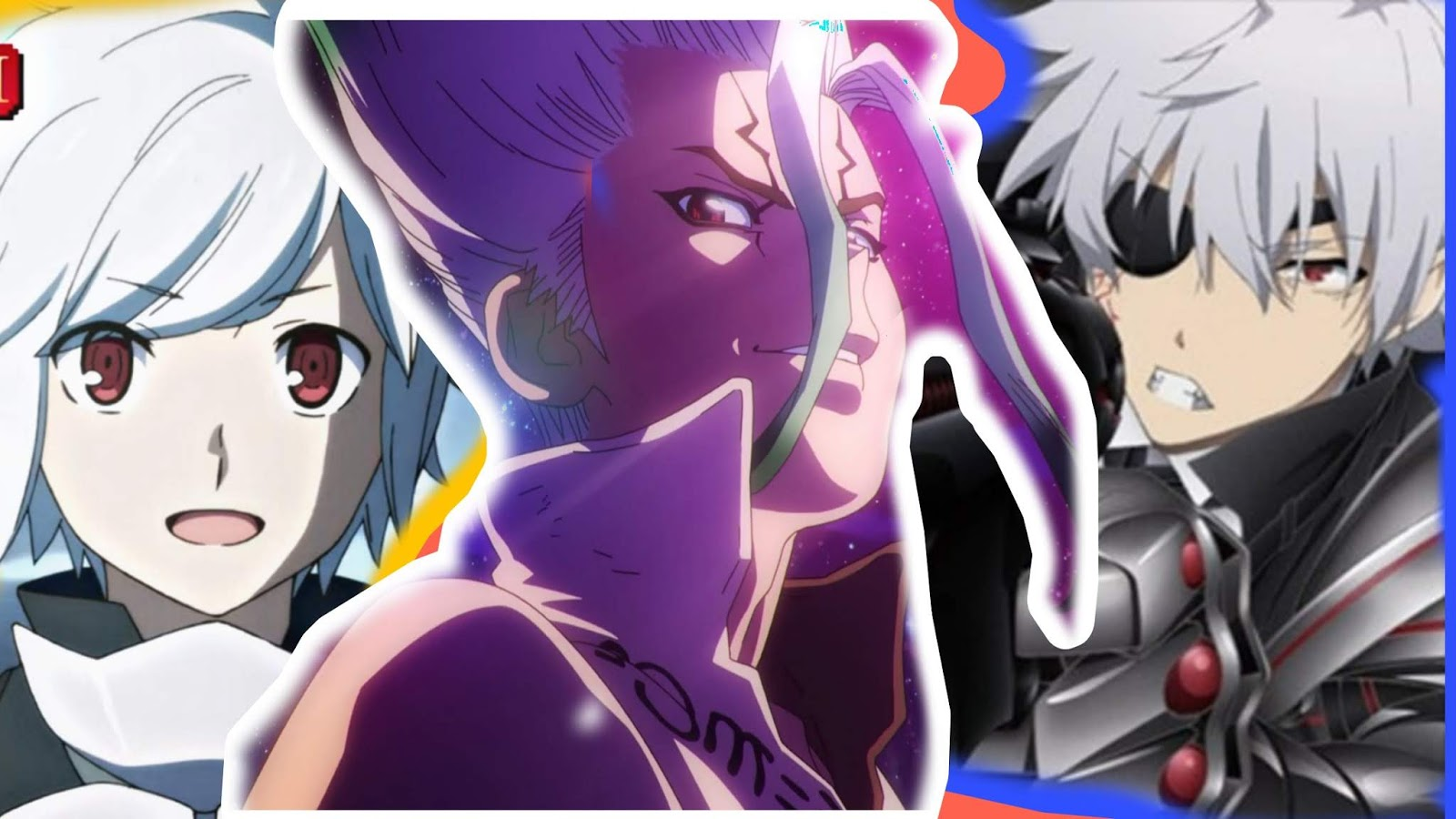 Japanese Fans Ranks Most Watched Summer 2019 Tv Anime