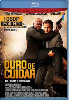 Duro De Cuidar [2017] [1080p BRrip] [Latino-Inglés] [GoogleDrive] RafagaHD