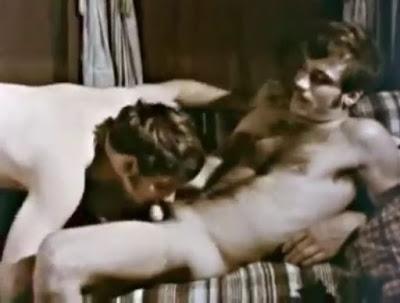 Gay Twin sexuelle Abenteuer