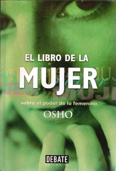 El Libro de la Mujer – OSHO