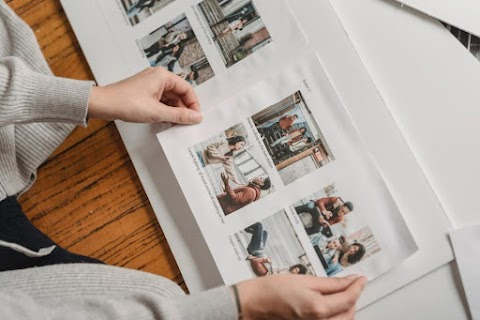 Updating Your Family Portraits? 6 Ways To Display Them in Your Home
