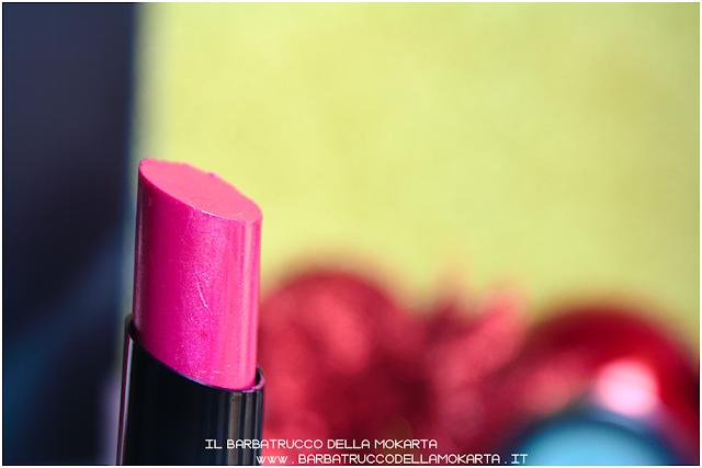 dahlia lipstick gloss mesauda n 406 review