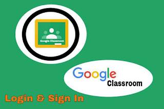 Google Classroom – Login | SIGN IN – https://classroom.google.com/