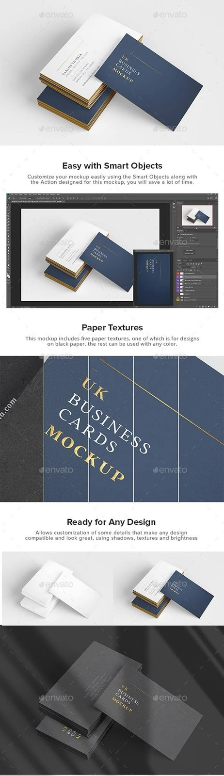 UK Business Cards Mockup 09 27826545