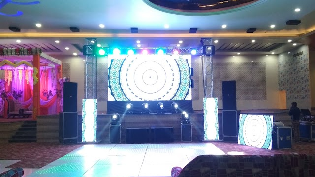 Dj System at Manila Resort