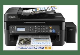 Image Epson L566 Printer Driver