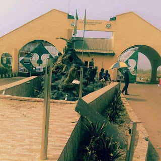 fuoye admission with screening tips