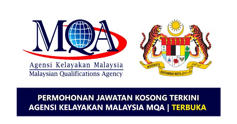 Agensi Kelayakan Malaysia MQA