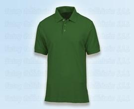 Camisas Polos bordadas
