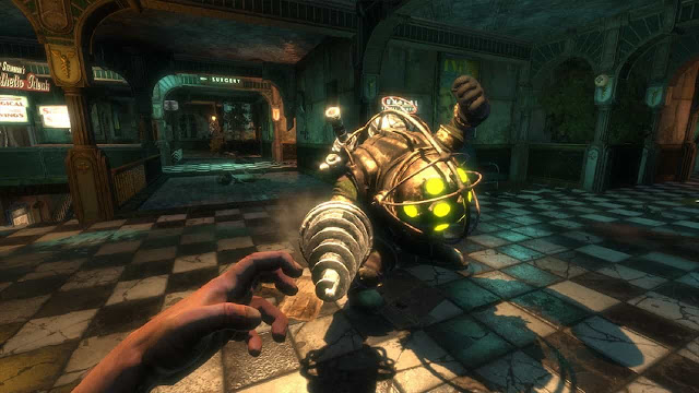 BioShock 2 Remastered - Full PC Game Download Torrent