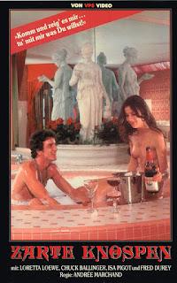 Tendre adolescente (1987)