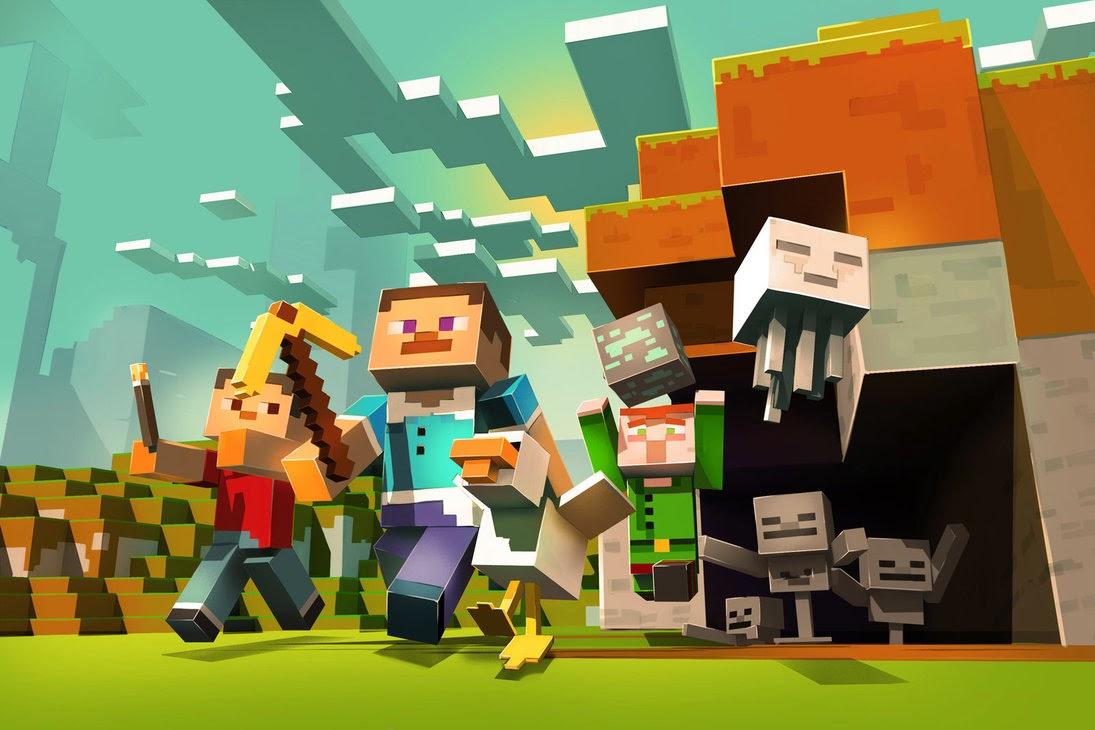 Tutorial - Como criar fácil um servidor para Minecraft