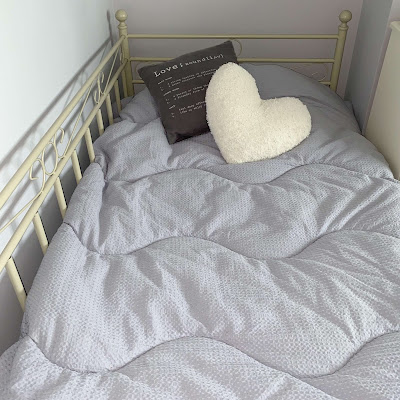 Sustainable changes to make for your bedroom